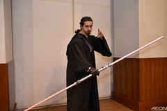 Jedicon - Cosplayers - 28