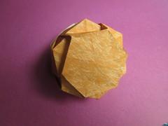 Barbara Janssen-Frank's Hexagonal Box