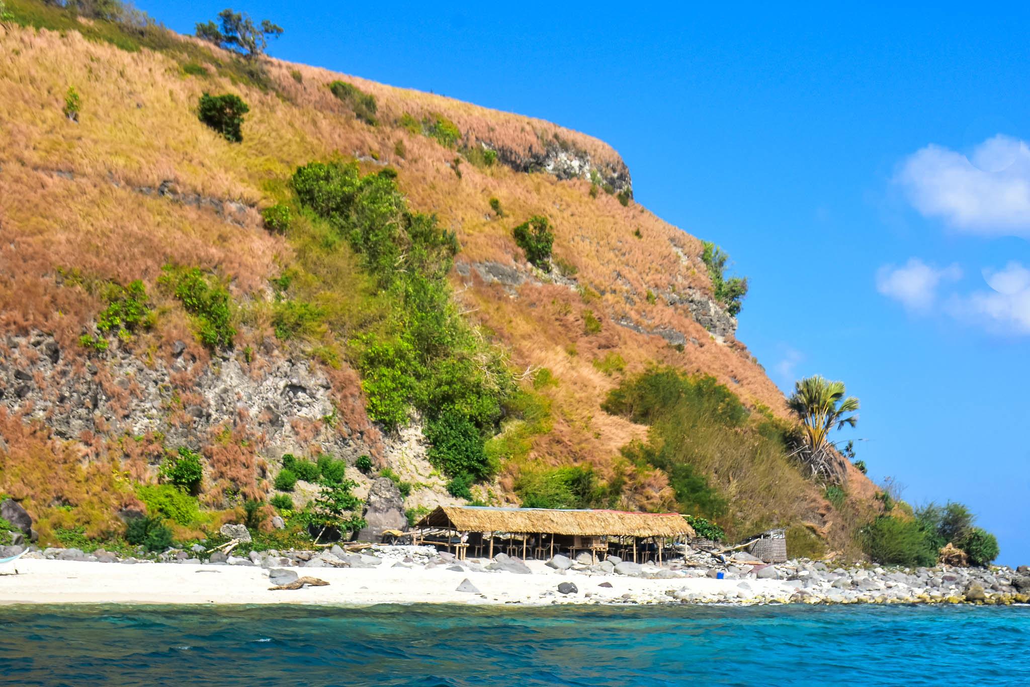 SOMBRERO ISLAND 14
