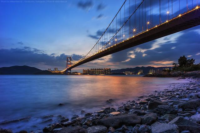 Sai Tso Wan, Tsing Yi, HK