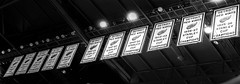 Stanley Cup Banners JLA