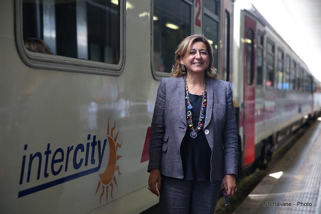 Nuovo contratto di servizio Intercity