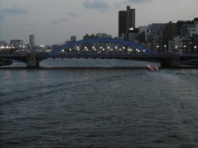 Sumidagawa, Panasonic DMC-SZ10