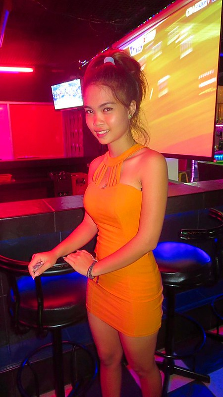 Asian Bar Girls Cam