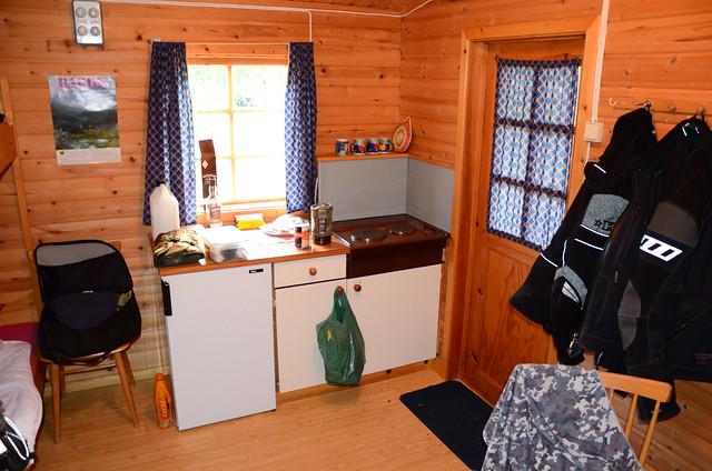 in a hytte 1