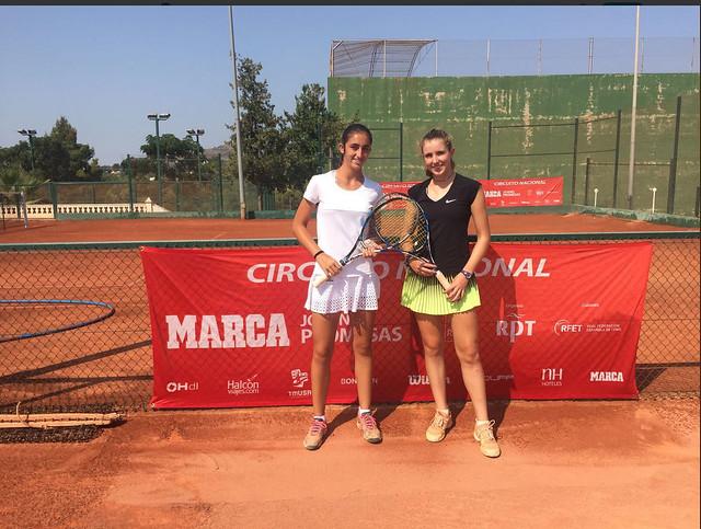 Torneo Marca Jovenes Promesas Valencia El Collao 2017