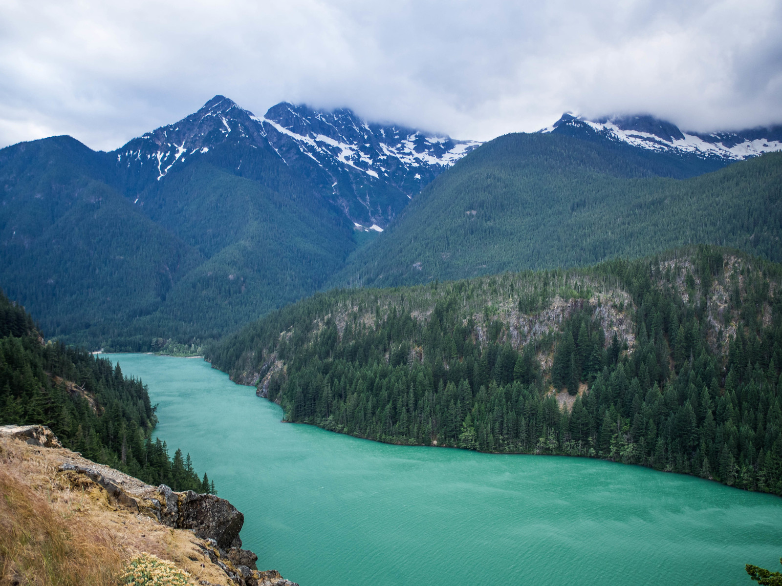 North Cascades-4