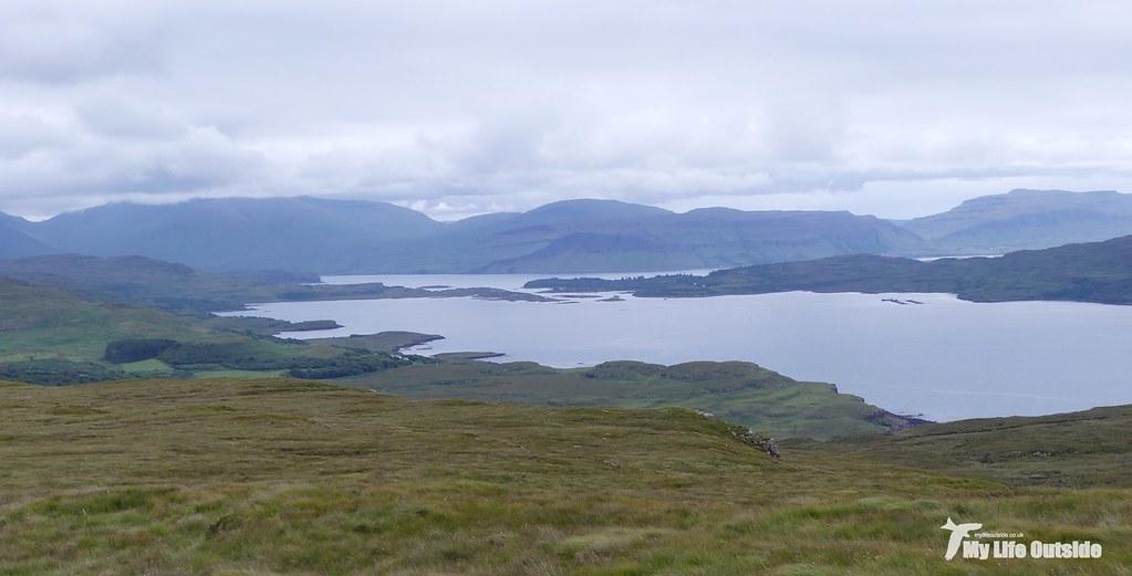 P1100233 - Beinn an Lochain, Isle of Mull