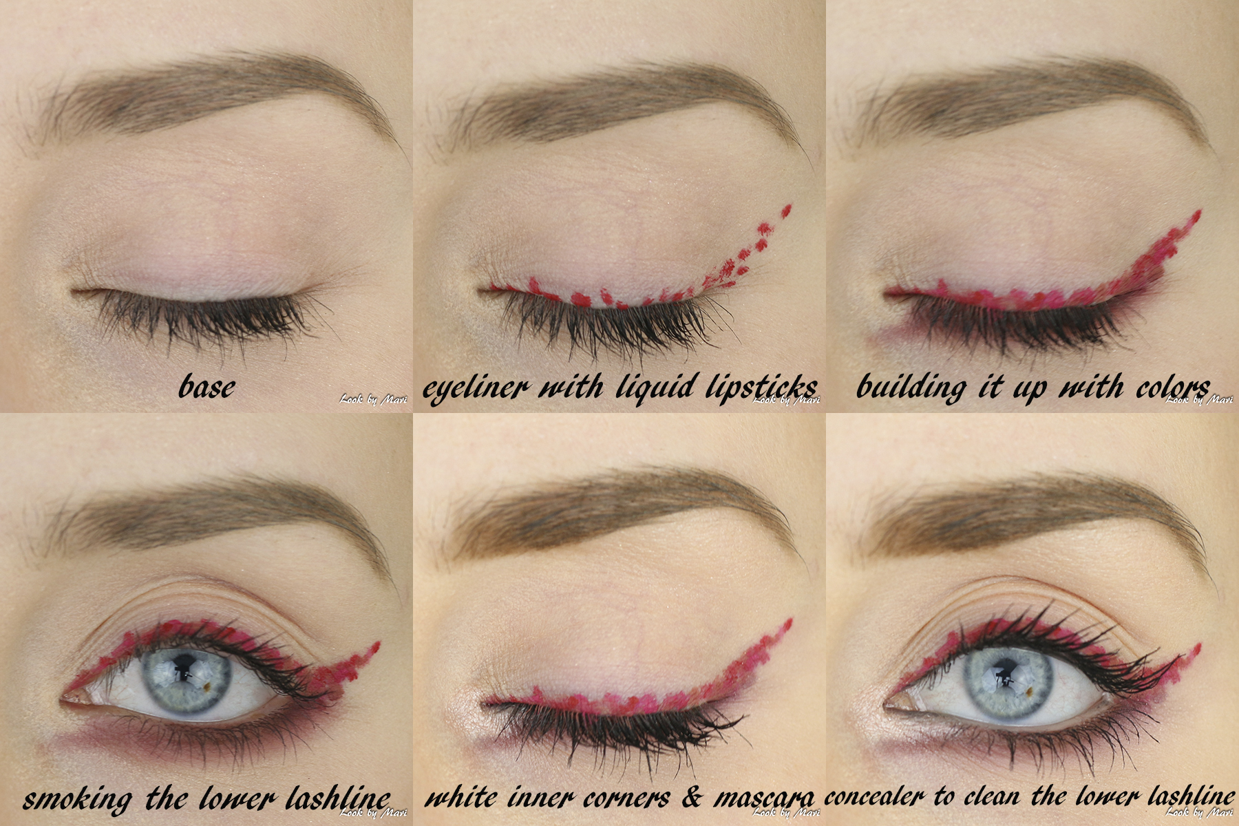 5 graphic liner tutorial makeup liquid lipstick as a liner review