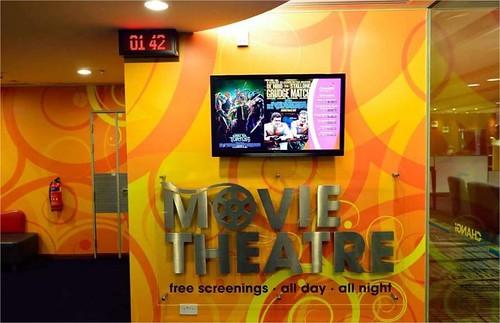 Cine Singapur