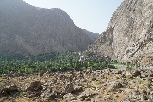 Tajik Pamir-86