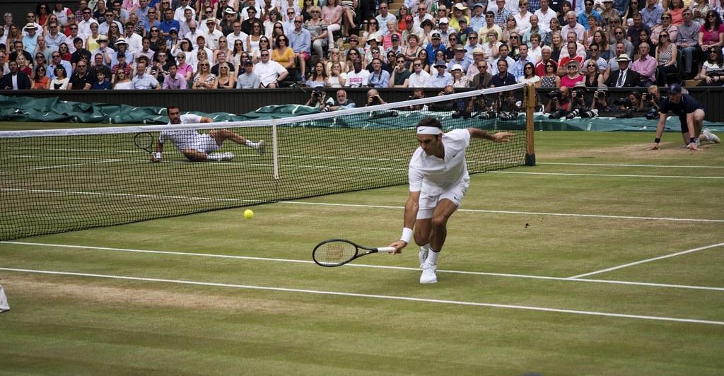 Hotels Near Wimbledon Tennis