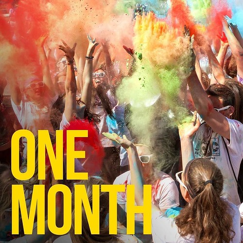 One month left to squeeze in summer fun, but more importantly, one month until our students return to their Valpo home! ❤️