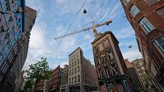 Amsterdam, centre, Spui