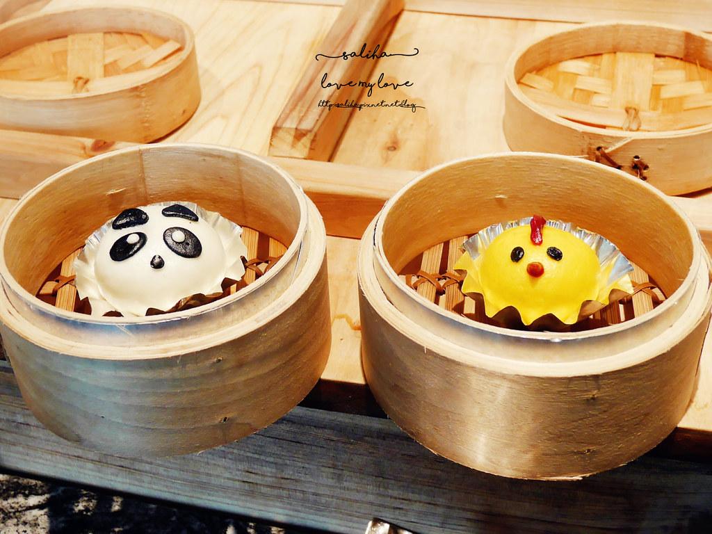台北信義區饗饗INPARADISE海鮮百匯buffet自助餐吃到飽 (18)