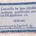 Ex-Convent of Acolman -