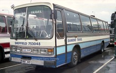 Diamond Travel, Sheffield