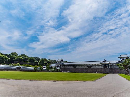 Kanazawa Castle Park #4
