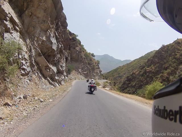 Tajikistan  Tavildara Pamir-9