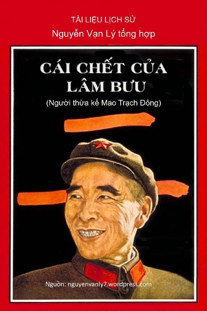 Cái Chết của Lâm Bưu - Nguyễn Vạn Lý