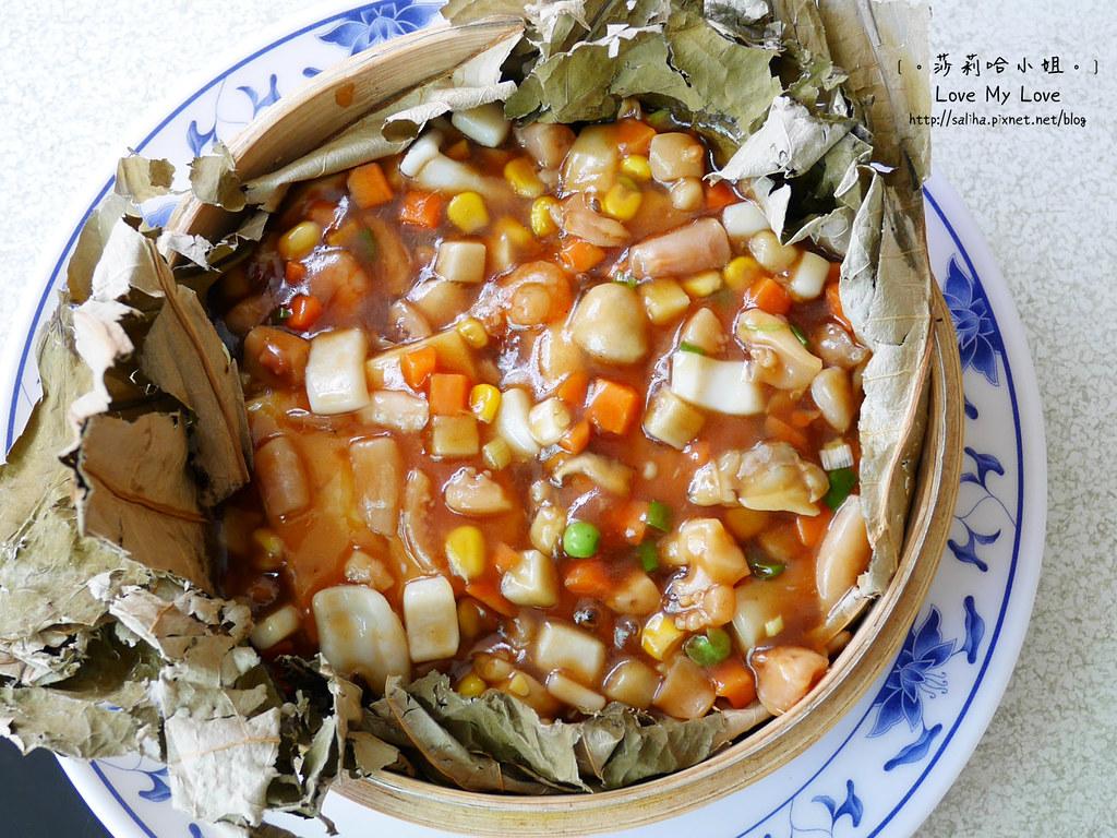 陽明山山產料理餐廳大樹下小饅頭 (15)
