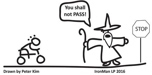 Ironman Lake Placid 2016