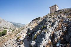Ruta Castells Cocentaina -2