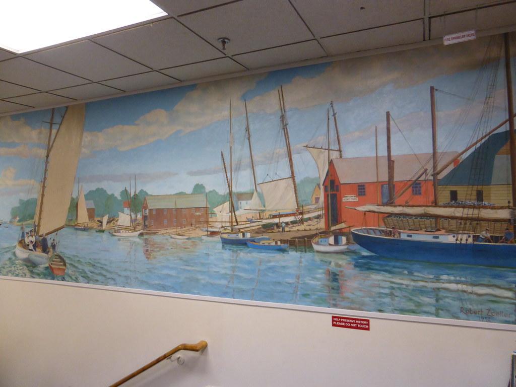 Medford Long Island Hospital