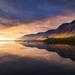 Horizon Light by Dylan Toh