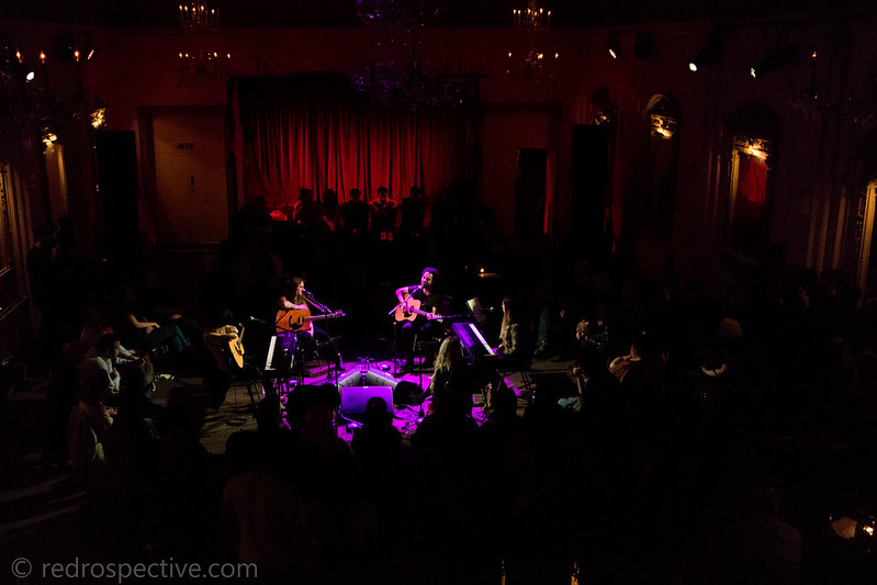 Songwriters' Circle