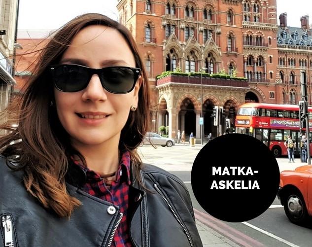 MATKA-ASKELIA