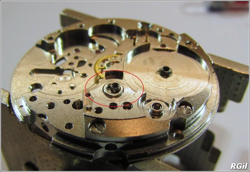 vostok - Ce qu´il y a dedans d´une Vostok Amphibia, avec des photos. 35590507440_cffd2ae863_b