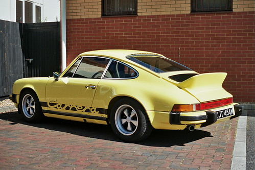 1971 Carrera