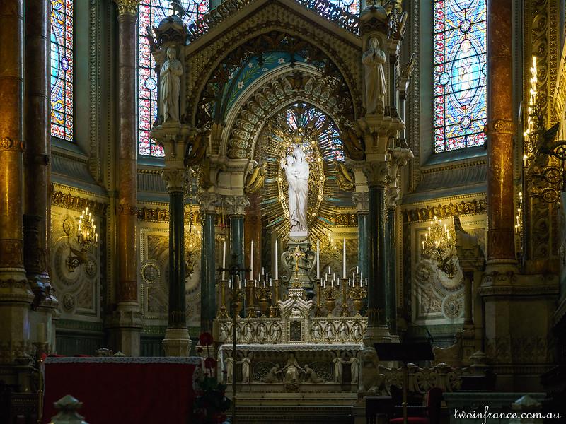 Basilica de Fourvière