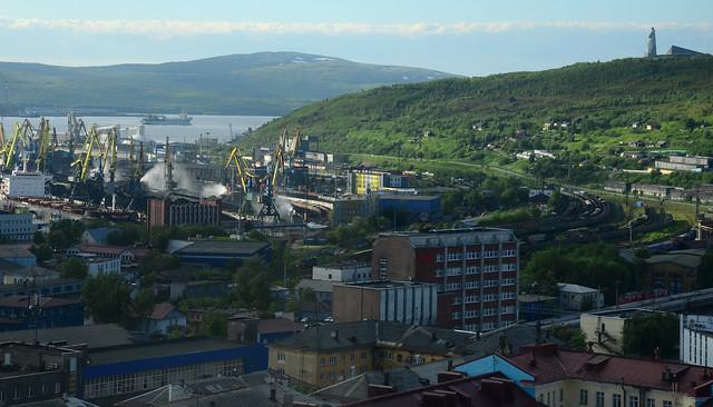 Murmansk views 2