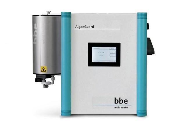 AlgaeGuard –Thiết bị đo Chlorophyll liên tục