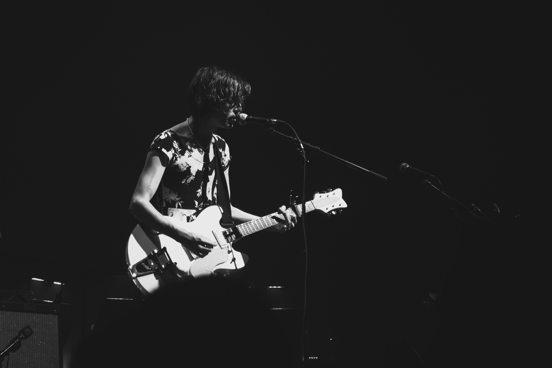 Ezra Furman and Friends at the Barbican