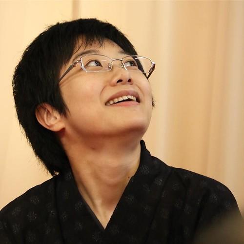 こはるさん、誰かに似てるなぁと思ったら、小池栄子さんだ。素の表情が特に。 #立川こはる #シェア落 #シェアする落語 #落語 #深川東京モダン館