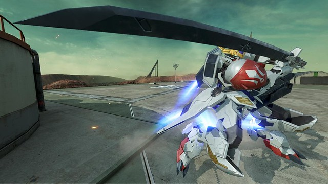 Gundam Versus - Patches and Controversies