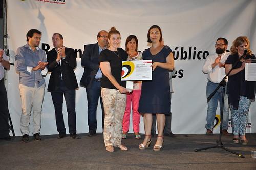 Reconhecimento Público às Coletividades