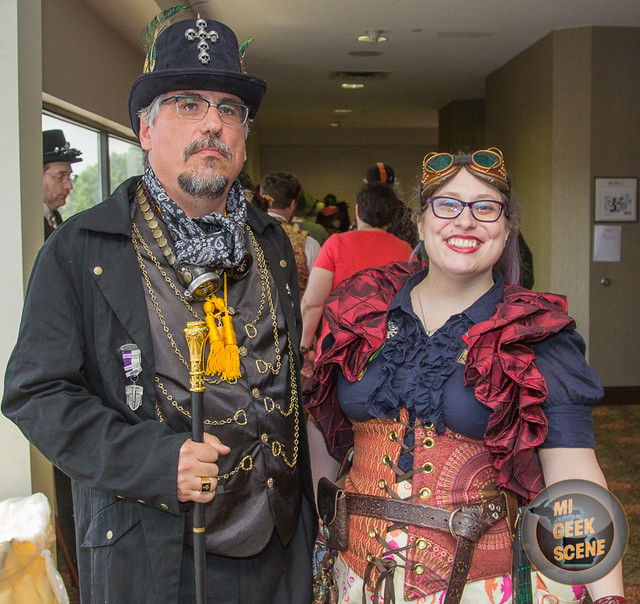 Motor City Steam Con 2017 150