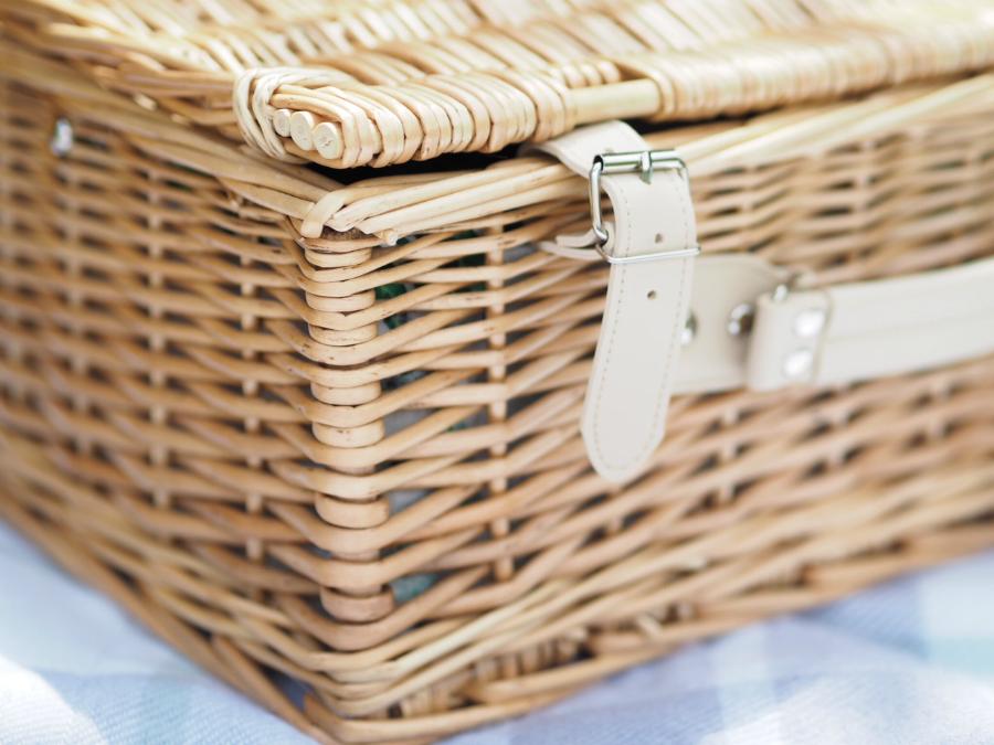picnic basket tk maxx