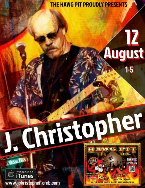 J. Christopher 8-12-17