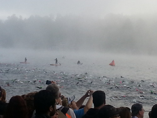 Ironman Lake Placid 2016