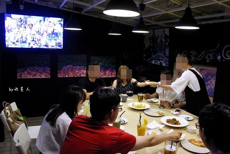 35885281961 d0911f6bbd b - 熱血採訪 |  大和17,棒球主題咖啡餐酒館,大螢幕轉播運動賽事,日式老宅改建