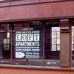 Loft Apartments, Preston