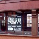 Loft Apartments, Preston