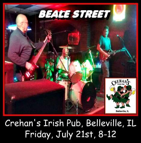 Beale Street 7-21-17