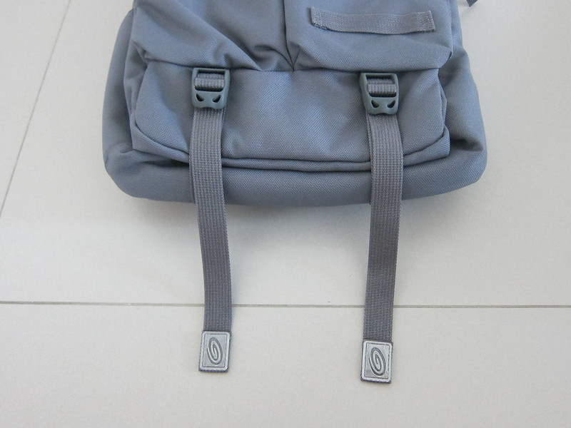 Timbuk2 Showdown Laptop Backpack - Bottom
