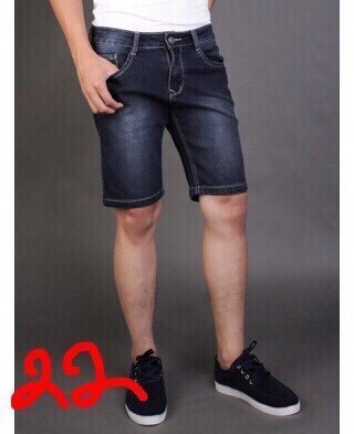 xuong quan shorth jeans nam si gia re